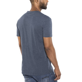 Dare 2b Racemaker Tee Men Admiral Blue